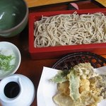 蕎麦処 両國 - 料理写真: