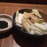 61997689 - 白菜のサラダ
