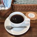 ソルティ サニー ボンダイ カフェ - スペシャリティコーヒー