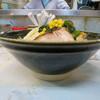 ラーメン丸仙 - 料理写真:みそラーメン