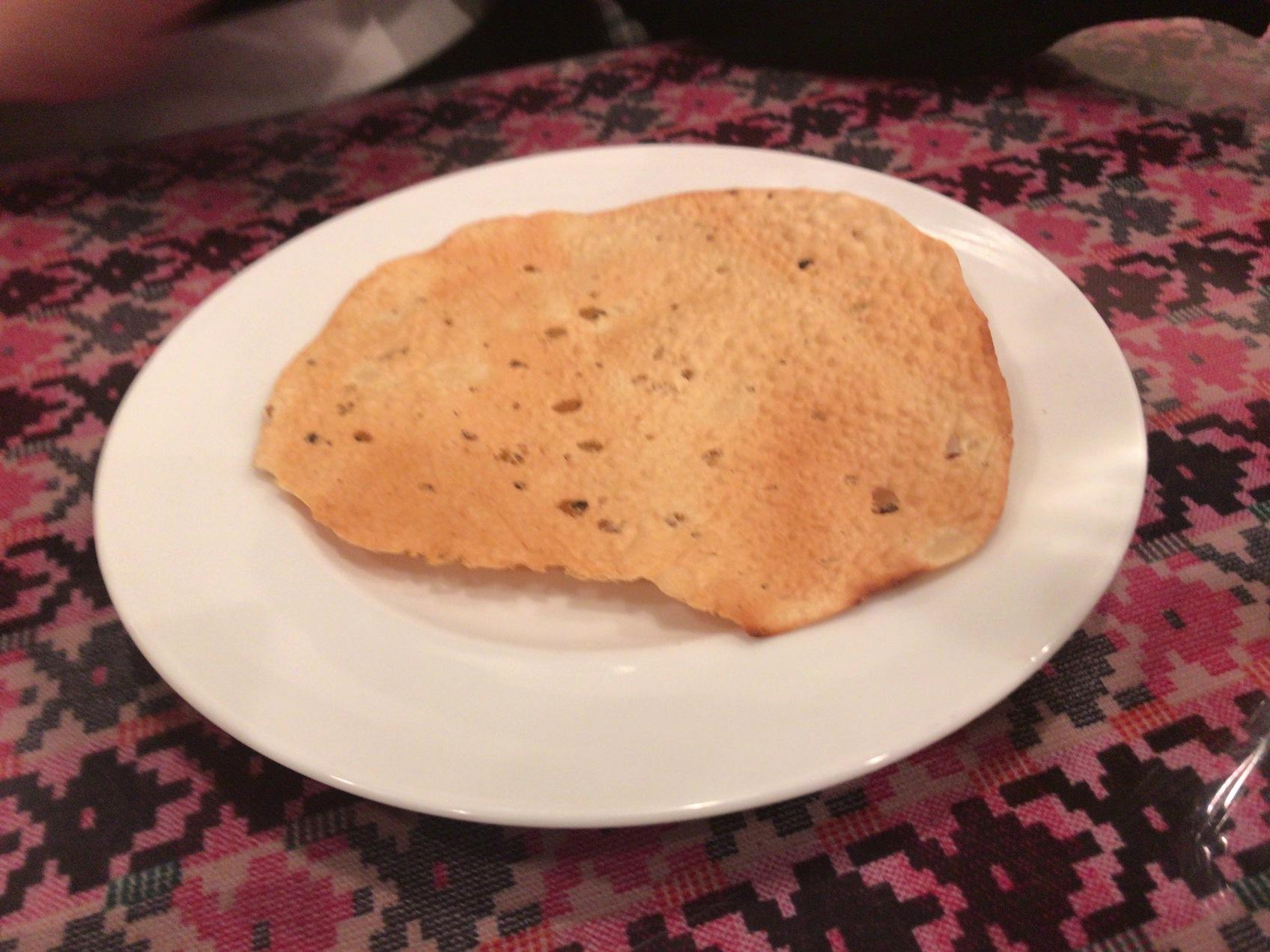 インド料理 カリカ 東十条店