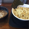 自家製麺ばくばく - 料理写真:大盛りで