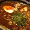 カレーお出汁らーめん宮麺 - 料理写真:カレーお出汁ラーメン(780円)