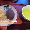 こゆるぎ茶屋 - 料理写真:お召し上がりセット