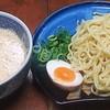 坦々つけ麺 ごまゴマ - 料理写真:【白1辛】¥750