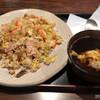 互楽亭 - 料理写真:チャーハン(ご飯少な目)