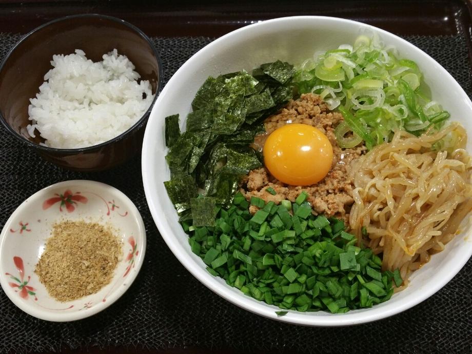 麺の城 天白店