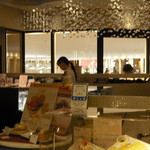 ロカンダ - 阪急百貨店12階にあり