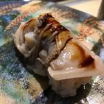 第三春美鮨 - 煮蛤 ヤマトハマグリ 93g 桁曳き網漁 三重県桑名