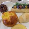 ばーすでい - 料理写真:パン達