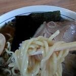 麺屋 小太郎 - 麺アップ!