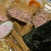 中華そば 青葉 - 料理写真:特製中華そば(900円)