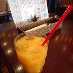 Malkovich - オレンジジュース
