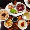 食堂 山小屋 - 料理写真: