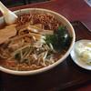 品香亭 - 料理写真:スペシャル麺(800円)