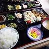 ニカク食堂 - 料理写真:ニカク定食