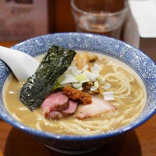 麺処 ほん田 - 料理写真: