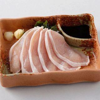 【極上の美味しさ】奥三河鶏