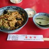 春香楼 - 料理写真:中華ちらし(650円)