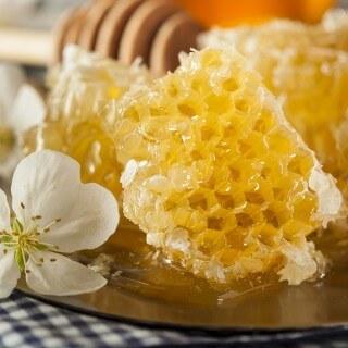 料理【HONEY】ハチミツ