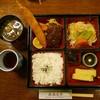 おおたや - 料理写真:和洋弁当(1200円)