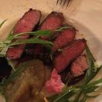 ボーノレガーロ - ランプ肉