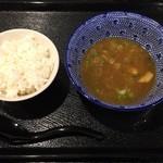 麺屋 中川會 - カレヘンライス