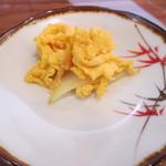 福縁 - 玉子の炒め物