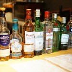 チカバル - ウィスキー