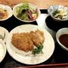 季節料理 大路 - 料理写真:とんかつ定食