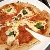 ミスタードーナツ - 料理写真:フレッシュトマトのマルゲリータ