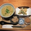 武膳 - 料理写真:冬の天ぷら御膳