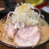 麺処 花田 - 料理写真:2017.2 味噌(830円)野菜大盛り