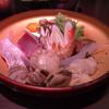 都にっぽん - 料理写真:寄せ鍋 具材