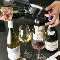 約70種類から選べるグラスワイン
