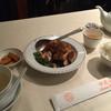 中国飯店 - 料理写真:油淋鶏(950円)