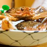 62099102 - タグ付け蟹