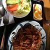 伴兵衛 - 料理写真:パスタランチ680円