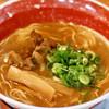 徳島ラーメン  麺王 - 料理写真:徳島ラーメン
