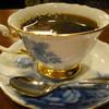 自家焙煎珈琲工房 カフェ バーンホーフ - ドリンク写真:グァテマラSHBサンタバーバラ