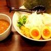 支那そば 無双庵 - 料理写真:無双のつけ麺940円