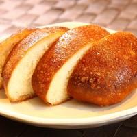 中華風揚げパン450円