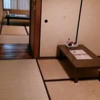 釧路食堂 - 2F座敷(4名席)