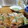 鉄板 好味 - 料理写真:好味焼き(ぶた)