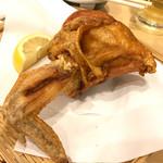 とよ田 - 料理写真: