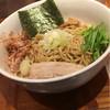 eiTo 8 - 料理写真:あぶら麺 [400g]