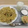 チャエカナ - 料理写真:ビリヤニセット
