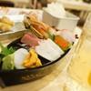 恵美須商店 - 料理写真:ままま一杯♪