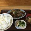 三ツ木屋食堂 - 料理写真:見た目よりボリュームがあります!