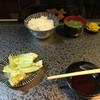 かどやホルモン店 - 料理写真:ロース定食(1,080円)